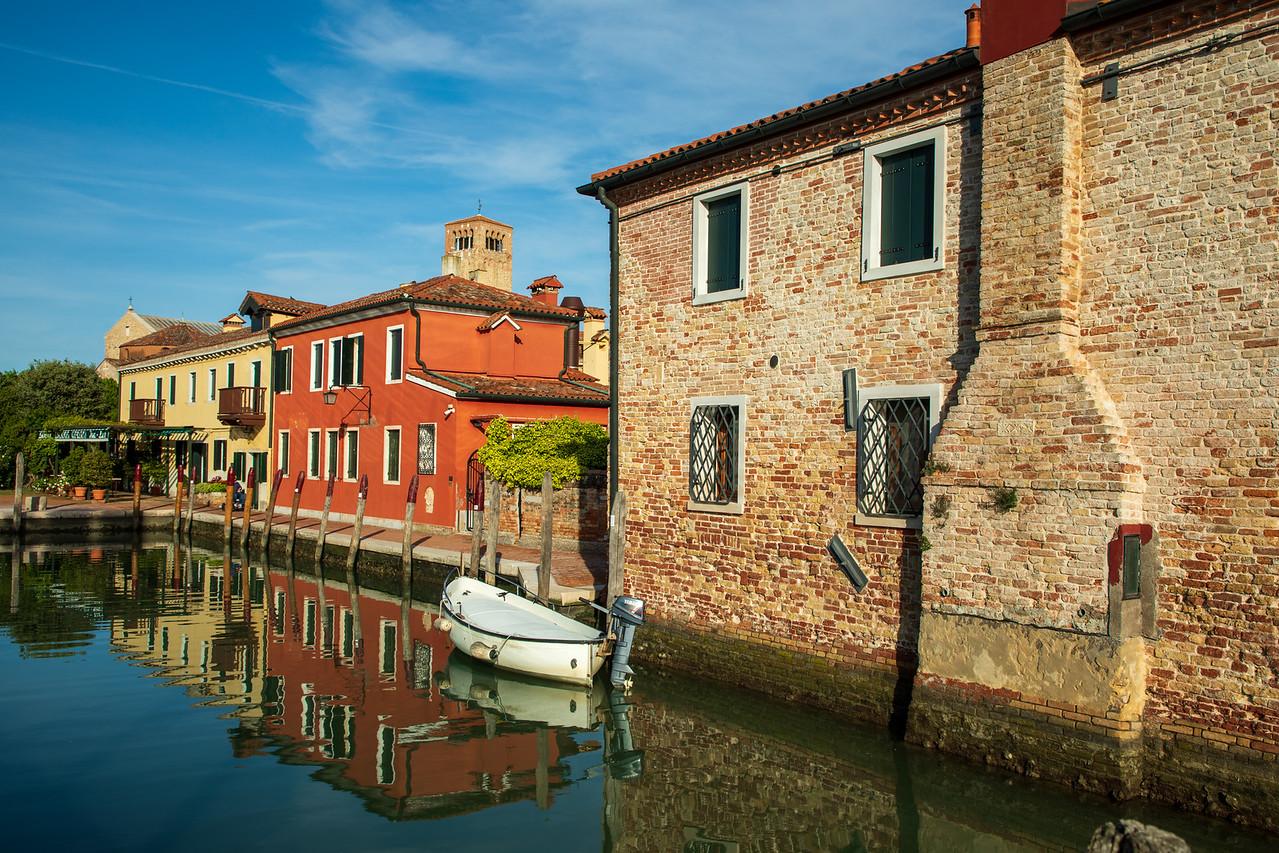 Остров Торчелло - Венеция  Венецианские острова за один день Венецианские острова за один день BL2A0555 X2