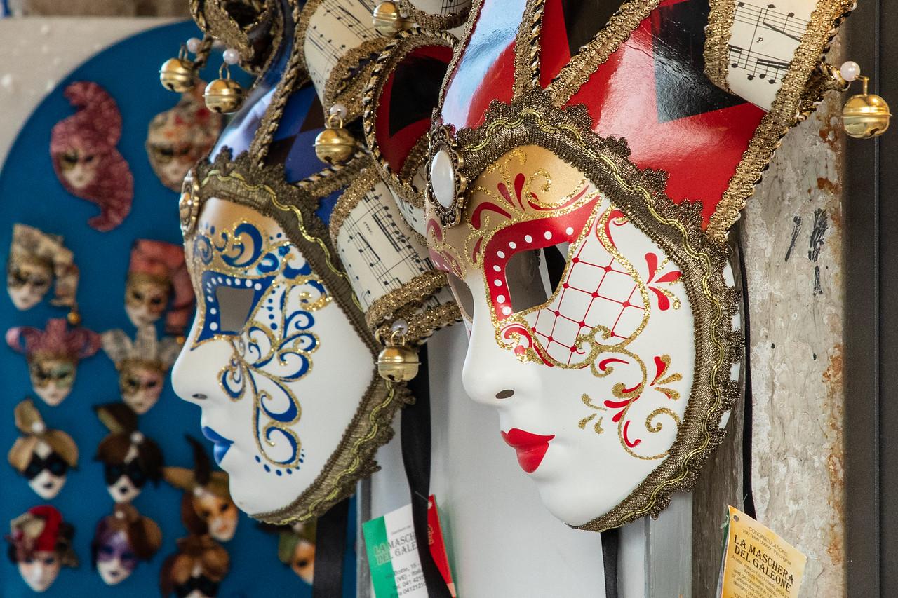 Венецианские маски  Венецианские острова за один день Венецианские острова за один день BL2A0583 X2