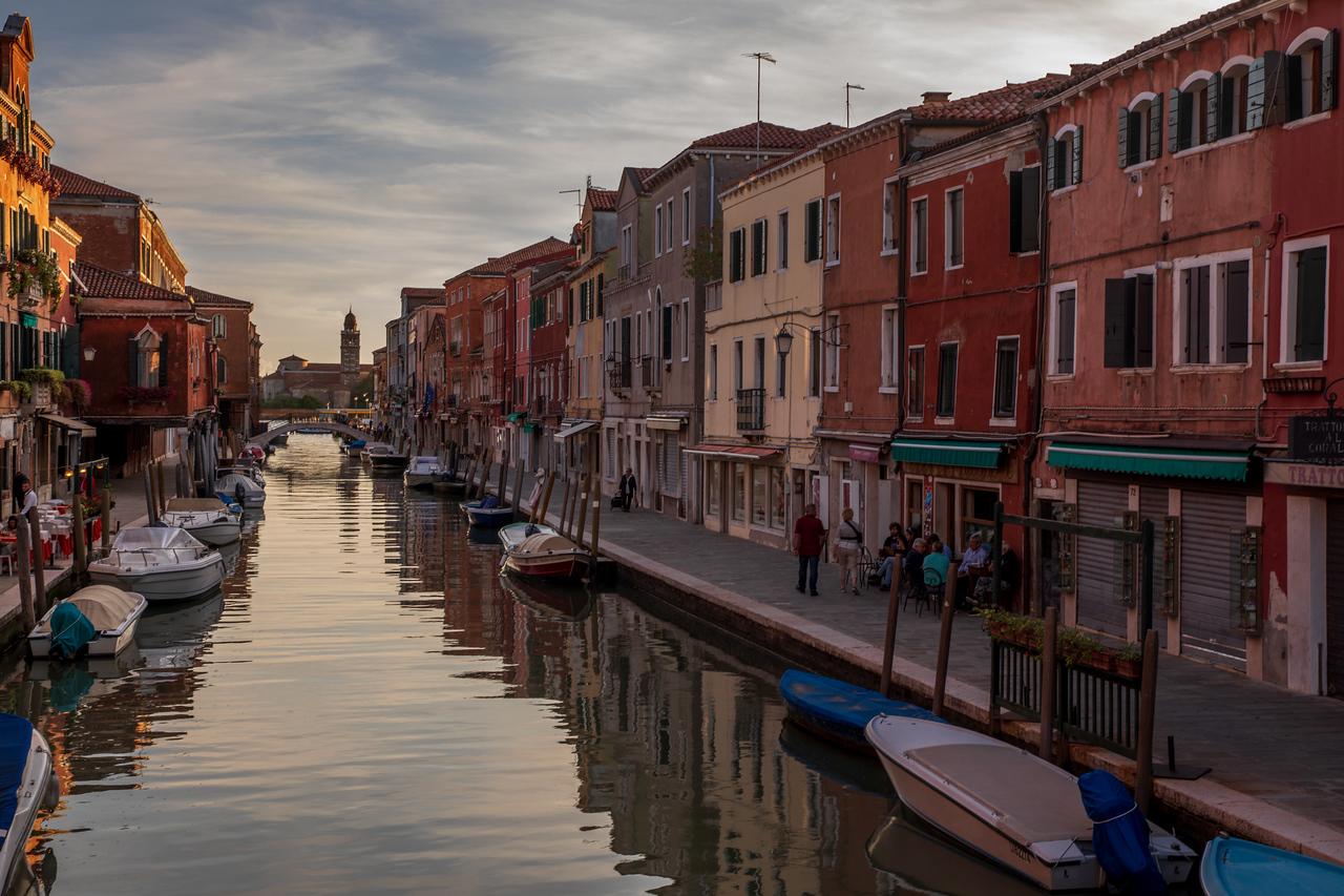 Остров Мурано - после круизного лайнера туристы отправились на целый день Венецианские острова за один день Венецианские острова за один день BL2A0585 X2