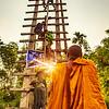 Laotian Rocket Festival