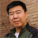 王坚  (James Wang) - 副主席