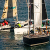 2020 Rolex Middle Sea Race