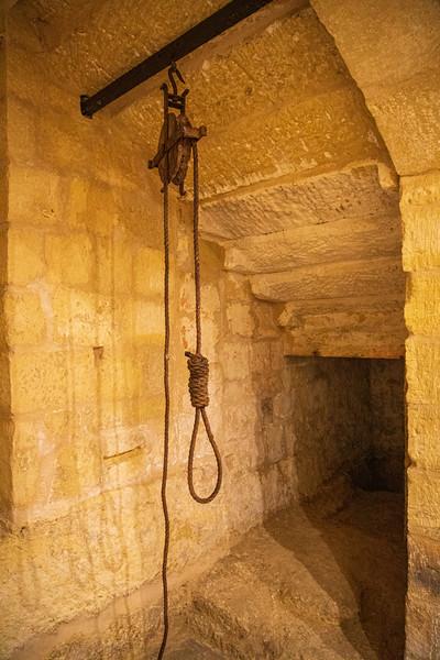Inquisitors Palace Malta