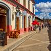 Street Scenes from San Crisotobal