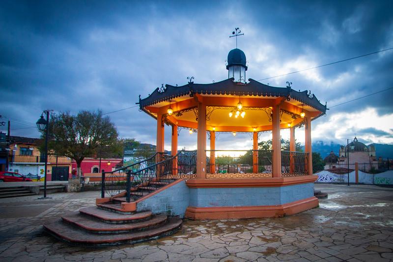 """Parque """"El Cerrillo"""" San Cristobal de las Casas, Mexico"""