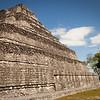 Mayan ruins of Chacchoben