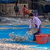 Fishing Village in Myanmar
