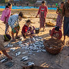 Fishing Village in Myanmar