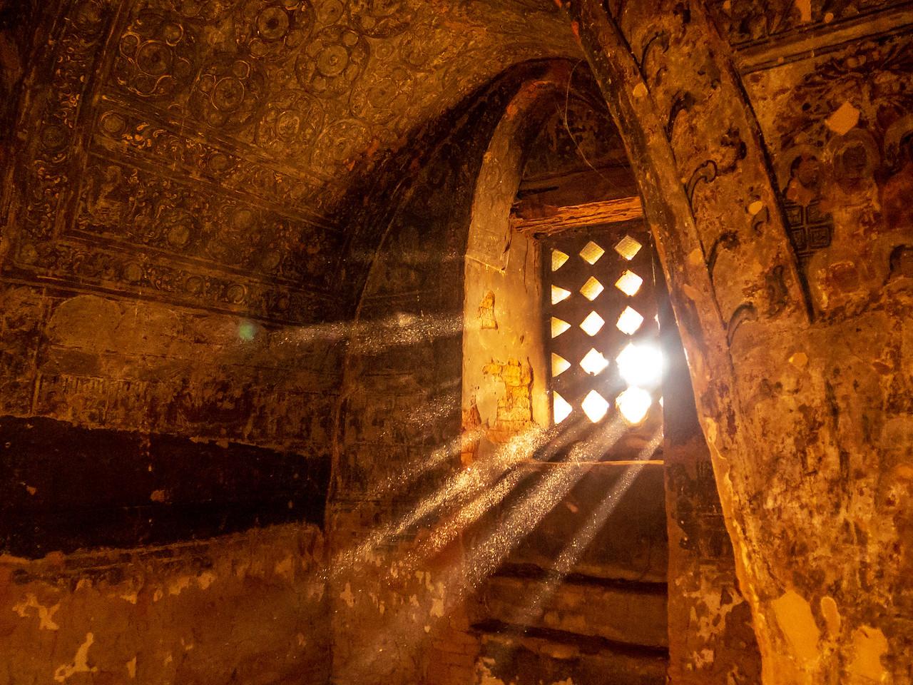 Temples of Bagan