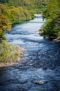 Tummel Bridges