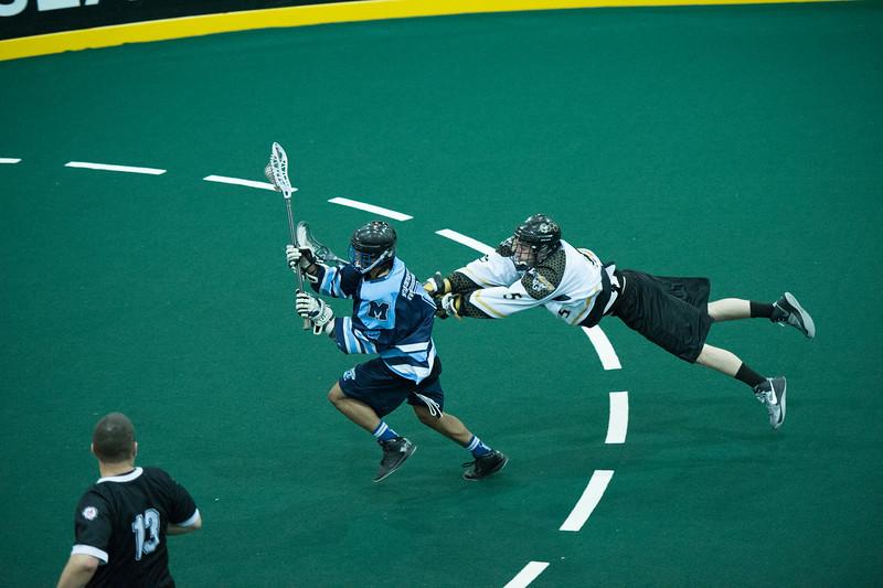 2014-04-25 Mimico vs Oakville