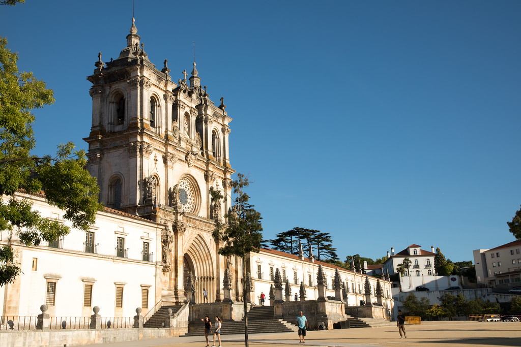 Monastery of Alcobaça, Portugal