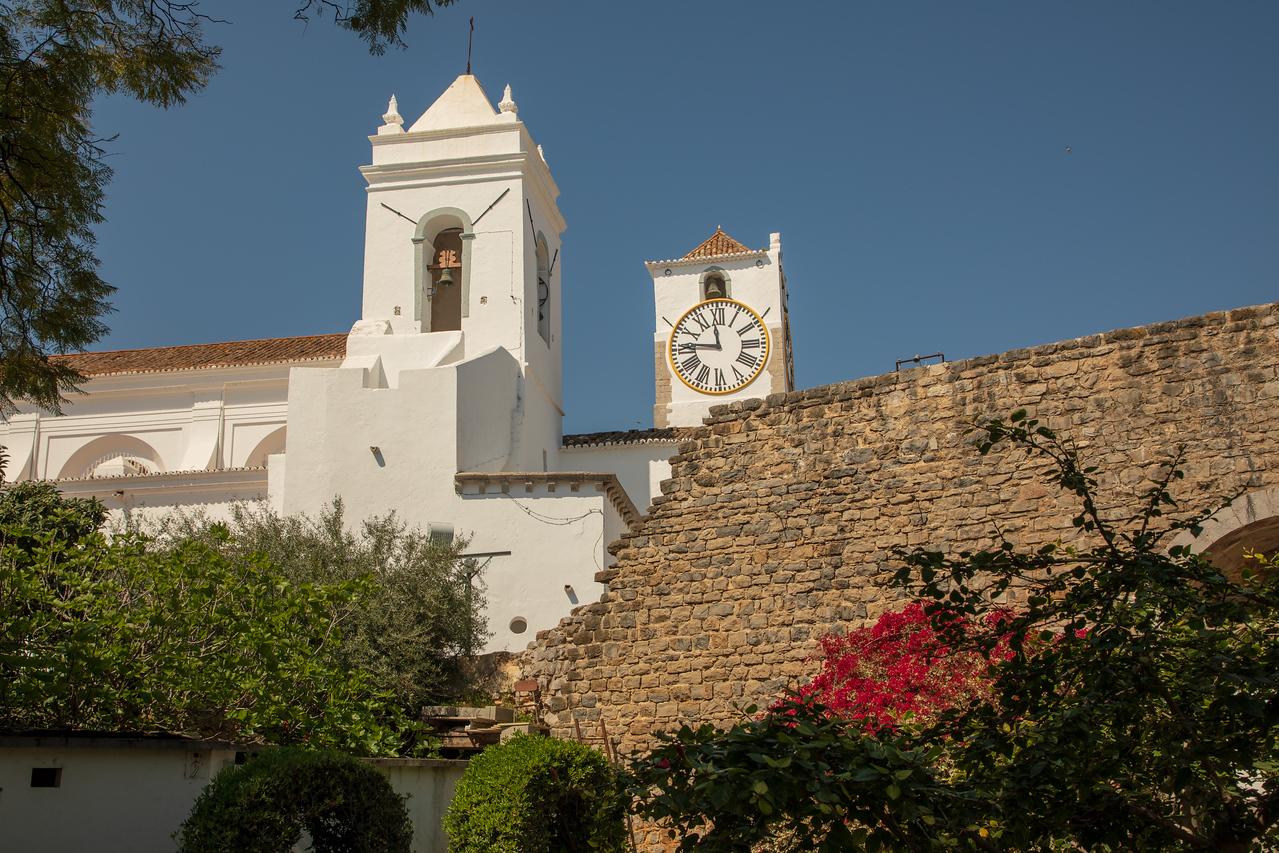 Image of Igreja de Santa Maria do Castelo Church