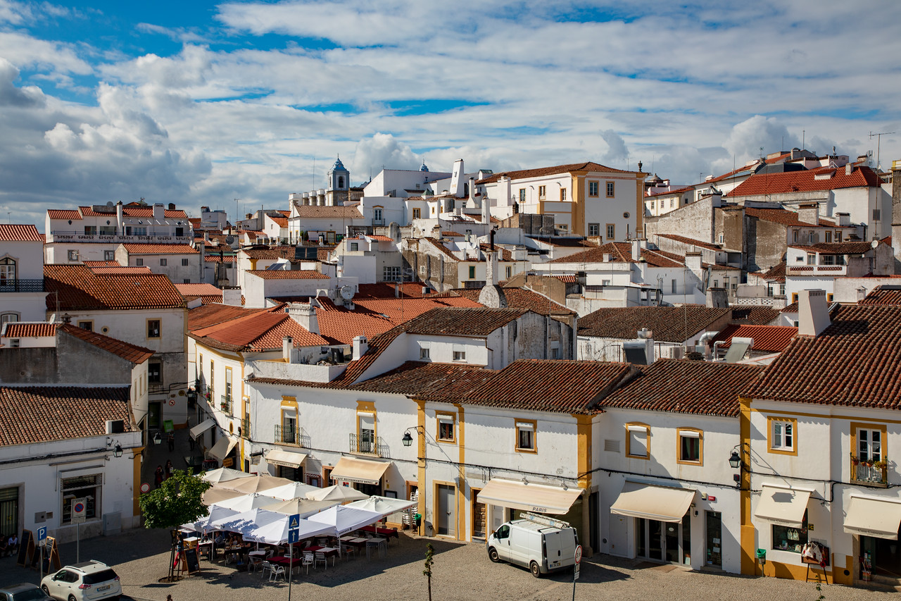What to See When You Visit Evora, Portugal