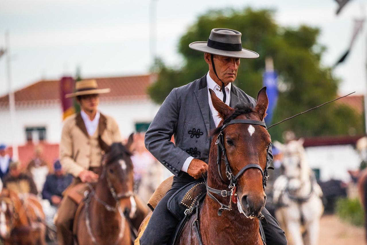 Golega National Horse Fair (Feira Nacional do Cavalo)
