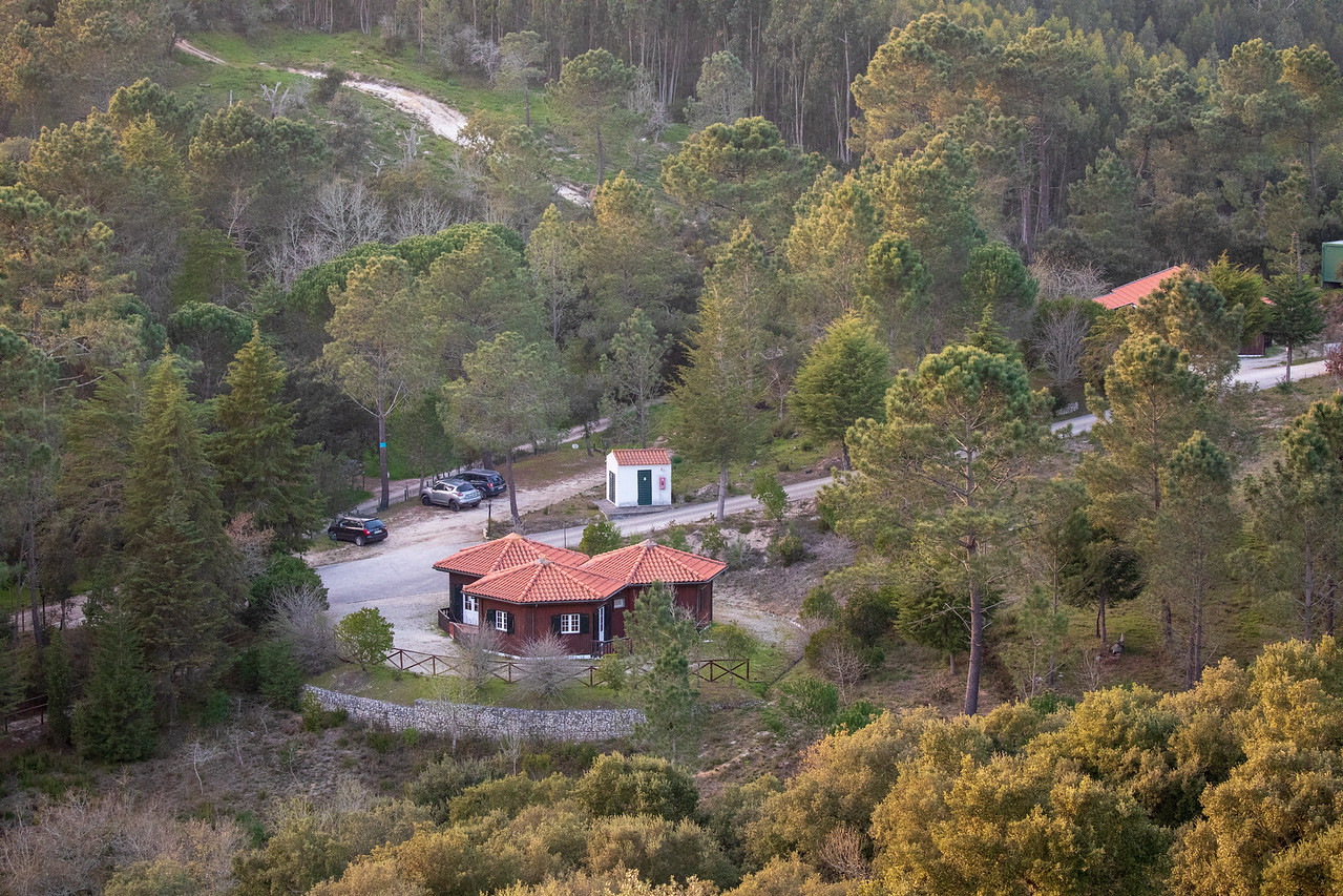 Photo of Headquarters Of The Iberian Wolf Sanctuary in Portugal