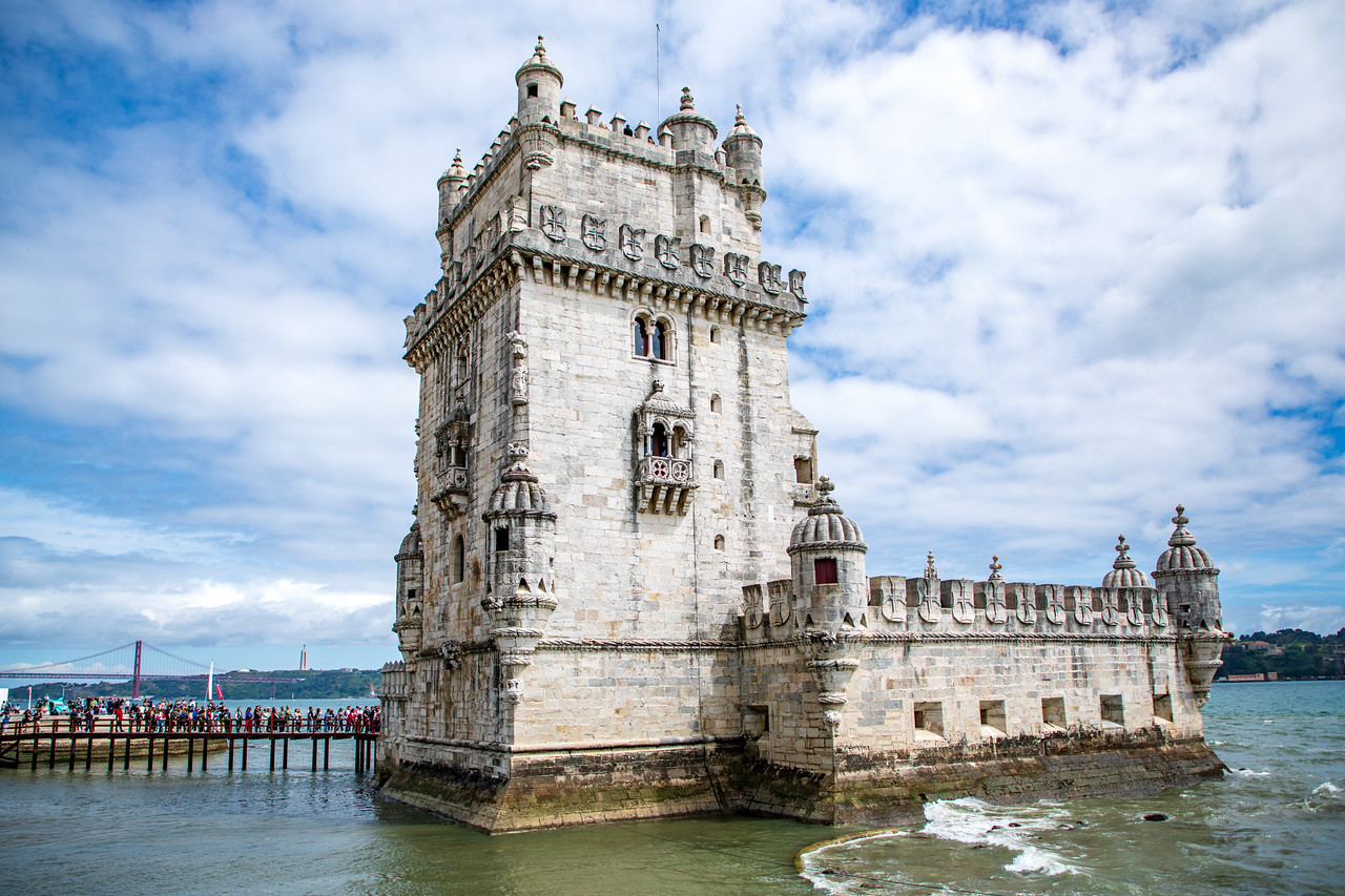 Torre de Belem (Belem Tower)