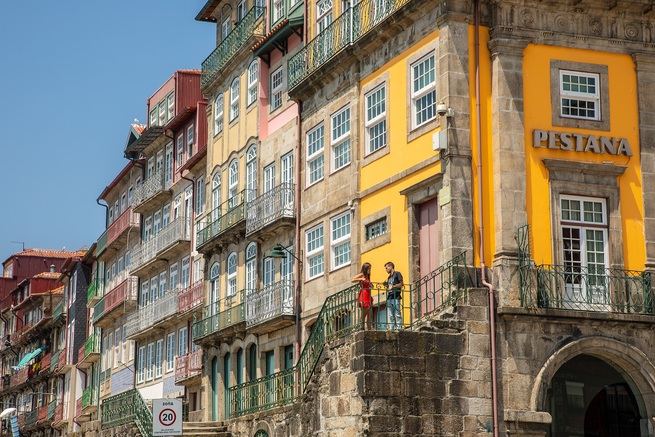 3 Days in Porto is Enough to Get a Good Feel for the City