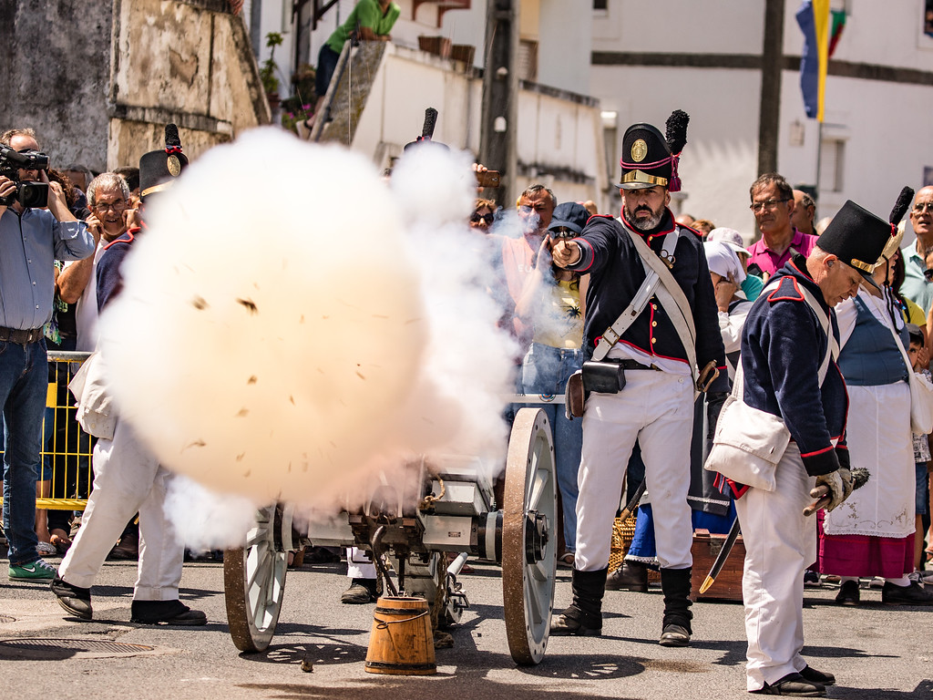 Photo Essay: Battle of Vimeiro, Portugal