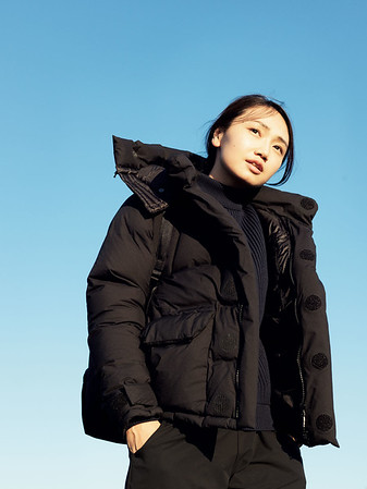 Japan Unlimited - Photo Courtesy of The North Face Japan