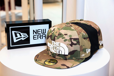 The North Face x New Era