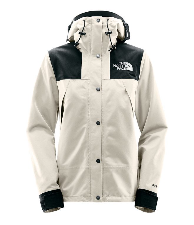 the north face 18