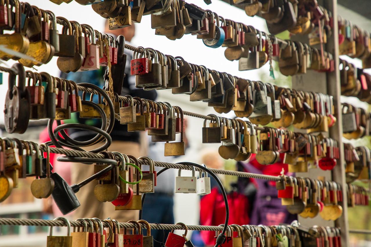 Любовные замки на мосту мясников Чем заняться в Любляне, Словения Чем заняться в Любляне, Словения BL2A0189 X2