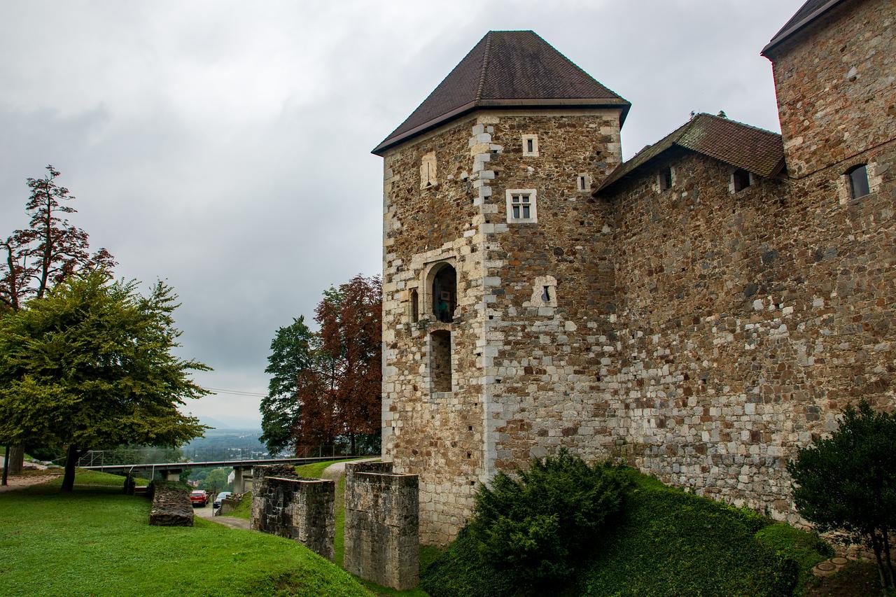 Посещение Люблянского замка Чем заняться в Любляне, Словения Чем заняться в Любляне, Словения BL2A0217 X2