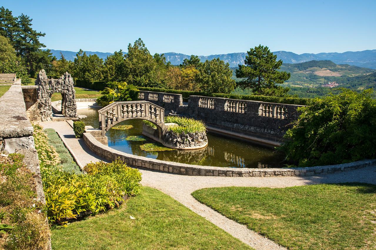 Сад Ферарри в Штаньеле, Словения Чем заняться в Словении Чем заняться в Словении BL2A9994 X2