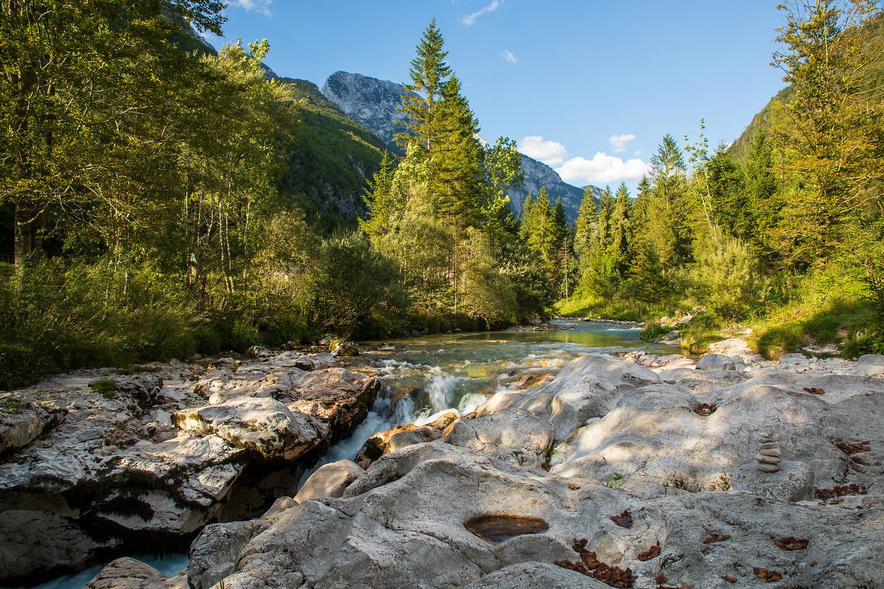 Долина Соча Словения Чем заняться в Словении Чем заняться в Словении BL2A0029 X2