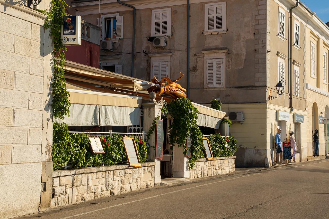 Ресторан Pirat в Пиране, Словения Пиран Словения Пиран Словения BL2A9880 X2