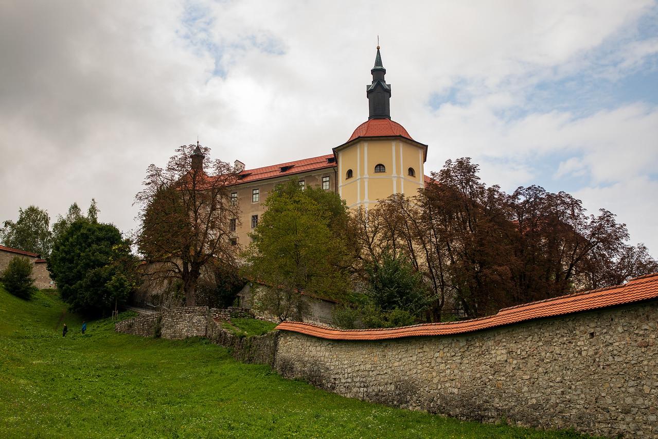 Замок Лока в Шкофья Лока Словения Скофья Лока, Словения Скофья Лока, Словения BL2A0309 X2