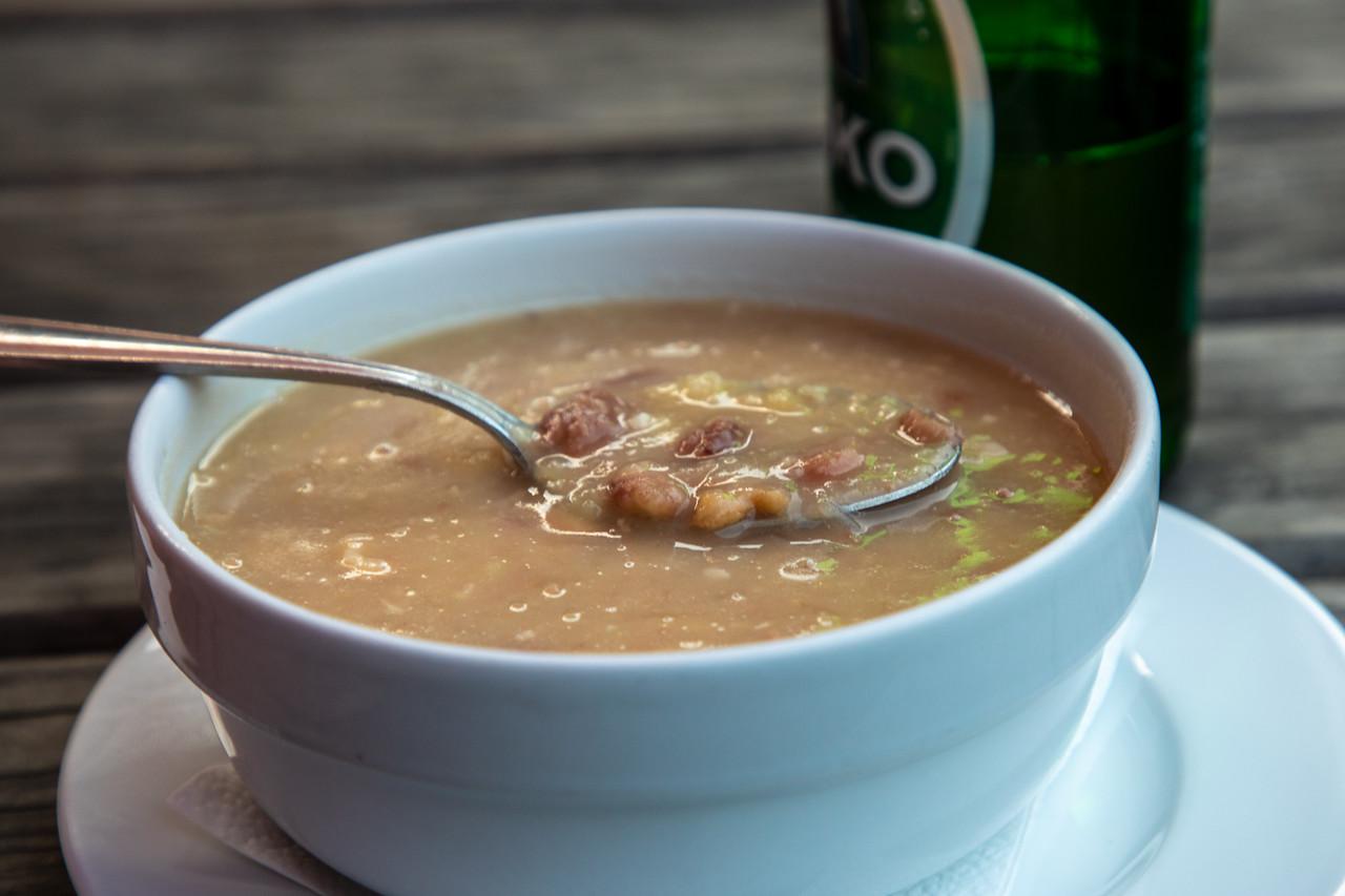 Jota is Traditional Slovenian Cuisine