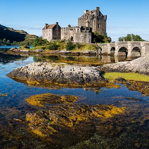 Eilean Donan Castle No2