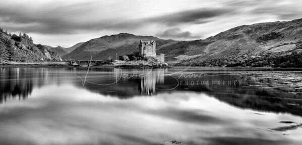 Eilean Donan Castle No4