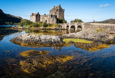 Eilean Donan Castle No1
