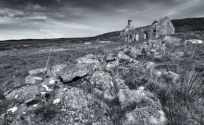Abandoned Croft