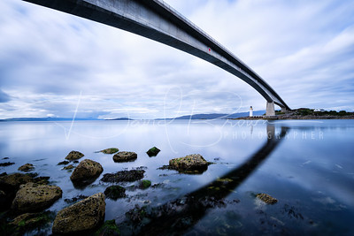 Blue Skye Bridge
