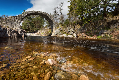 Carrbridge No1