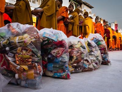 10,000 Monks
