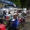 Bangkok Street Food Vendors