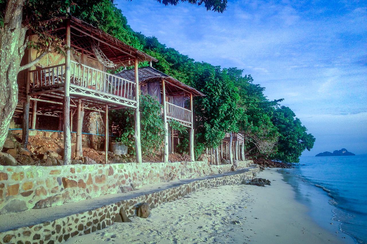 Tohko Hotel on Ko Phi Phi Don