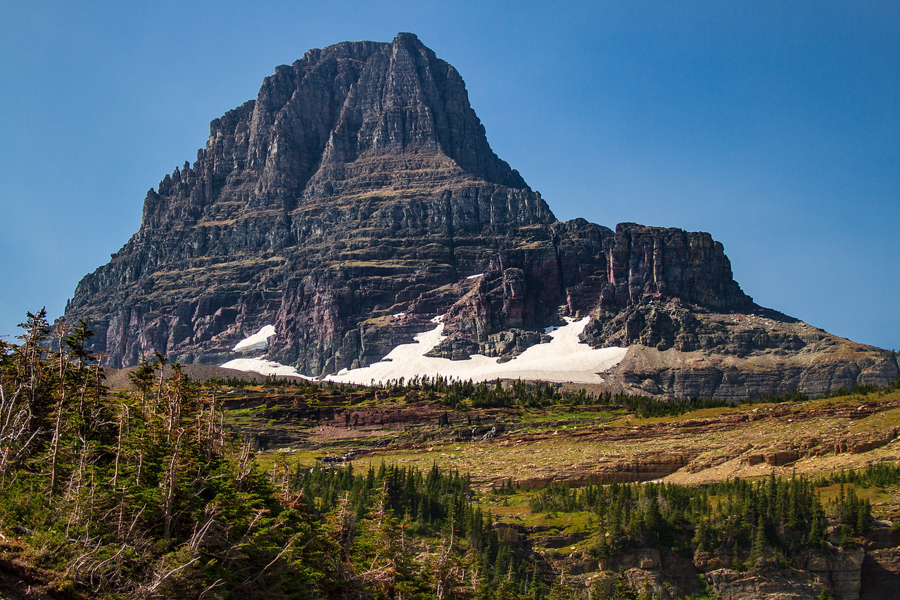 Roadtrip to Glacier National Park