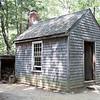 Henery David Thoreau's Shack