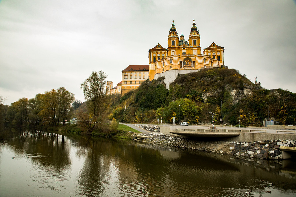 Our Viking River Cruise Grand European Tour: Day 5 – Melk, Austria
