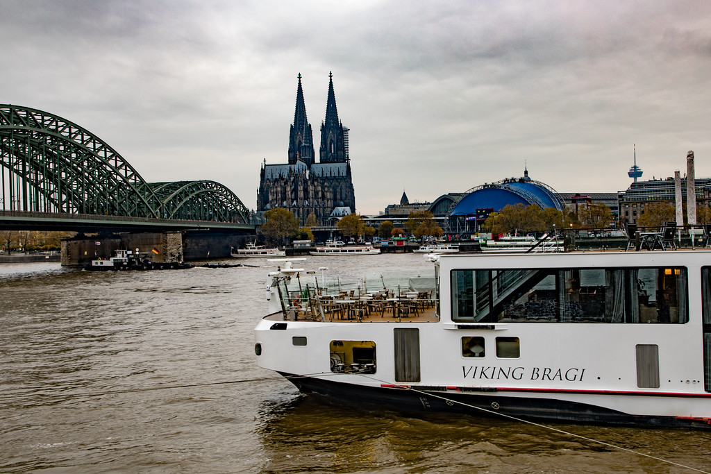 Our Viking River Cruise Grand European Tour: Day 13 – Cologne, Germany