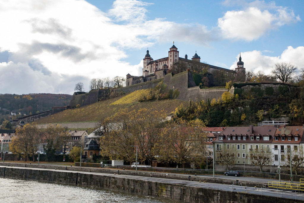 Our Viking River Cruise Grand European Tour: Day 10 – Würzburg, Germany