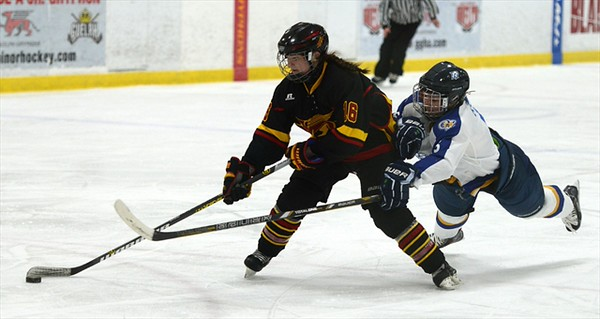 Photo published by Guelph Mercury