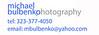 Bulbenko Contact Logo