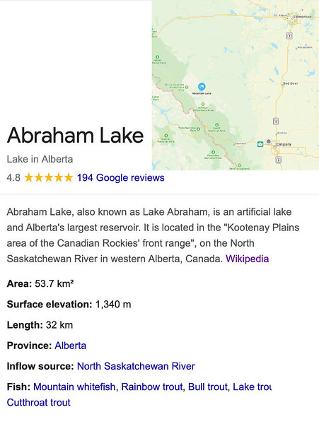 ab lake